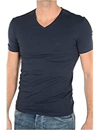 GUESS JEANS Tee-shirts manches courtes - M64I54J1300 - HOMME - XXXL