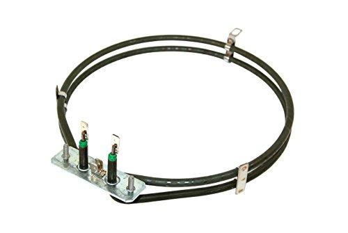 Servis 524021800Horno y horno accesorios/calentadores/hobs/Quality Resistencia para horno de aire caliente para...