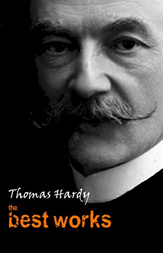 Thomas Hardy: The Best Works (English Edition) eBook: Hardy ...