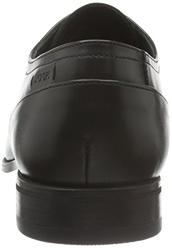 Joop! - New Harley Derby Lace Calf, Scarpe stringate Uomo Nero (Nero (900))