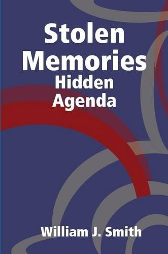 Stolen Memories: Hidden Agenda