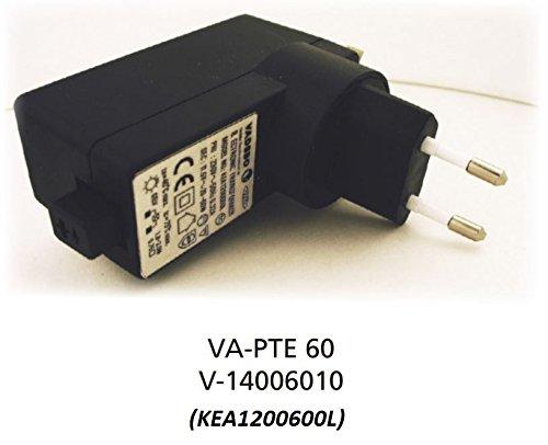 Vadsbo, 20W - 60W, Elektronischer Transformator (Transformatorer), Trafo 12Vac, VA-PTE 60 - 60 Va Elektronische