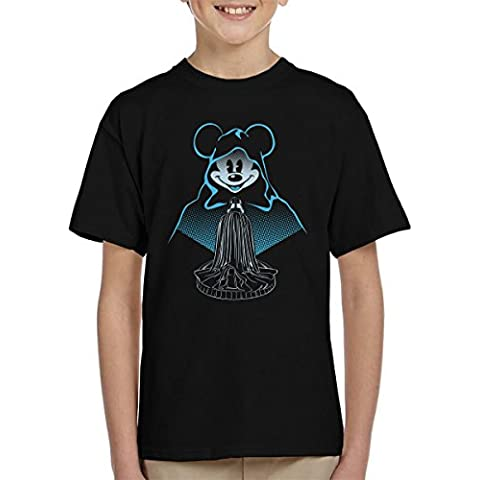 Yes My Mouster Mickey Mouse Emperor Star Wars Kid's T-Shirt