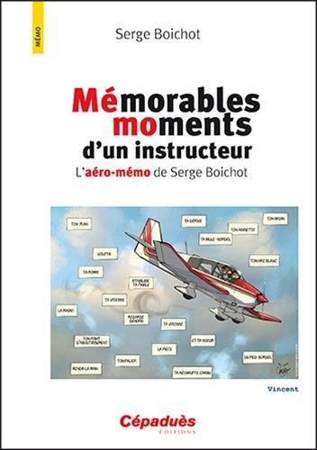 Descargar Libro Mémorables moments d un instructeur de Boichot Serge