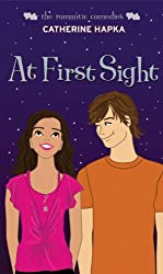 At First Sight (The Romantic Comedies)
