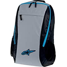 6107514 1017 - mochila Alpinestars Lite Negro Azul Gris