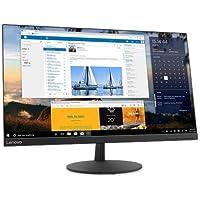 Lenovo L27q-30 68,58 cm (27 Zoll, 2560x1440, WQHD, 75Hz, WideView, entspiegelt) Monitor (HDMI, DisplayPort, 4ms…