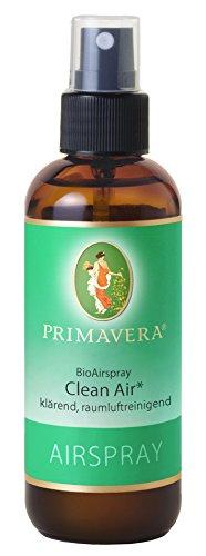 Primavera Bio Airspray Clean Air 100ml