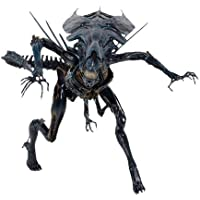 Star Images Aliens Xenomorph Queen Ultra Deluxe Boxed Action Figure
