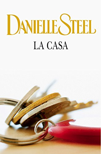 La casa por Steel Danielle