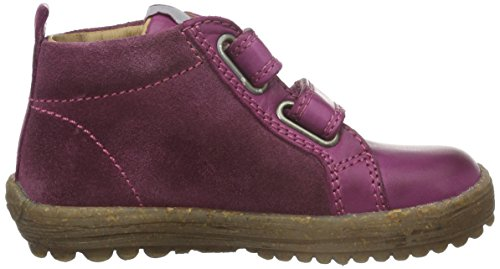 Naturino Cloud Vl, Baskets Basses Fille Violet - Violett (Mirtillo_9114)