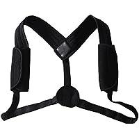 HEALIFTY Schulterstütze Verstellbarer Schlüsselbein Rückenschultergurt Spine Pain Relief Strap preisvergleich bei billige-tabletten.eu