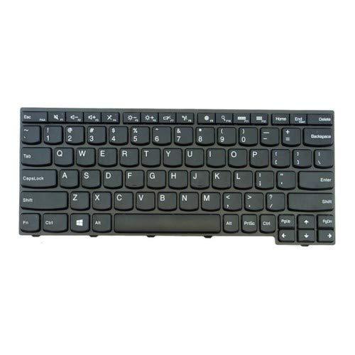 Lenovo–Tastatur (Dänisch) (04X 6230)