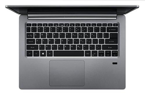 recensione acer swift 1 - 41qB T 2Bv3PL - Recensione Acer Swift 1: prezzo e caratteristiche