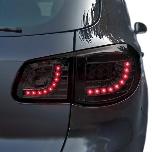 JOM 82905 LED Rückleuchten schwarz