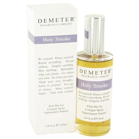 Demeter par Demeter Holy Smoke Cologne Spray 113,4gram 120ml