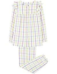 Gocco Cuadros, Conjuntos de Pijama para Niñas