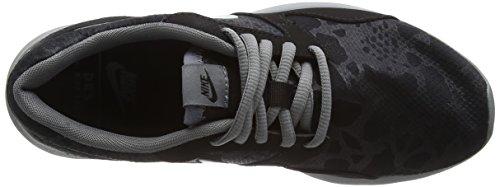 Nike Wmns Kaishi Print, Chaussures de sport, femme Noir (001 Black)