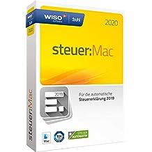 WISO steuer:Mac 2020: Für die automatische Steuererklärung 2019