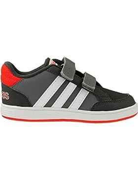 Adidas, Unisex - Kinder, Lauflernschuhe, Hoops CMF INF