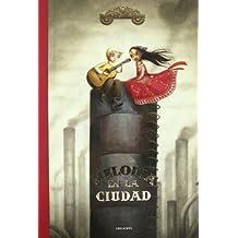 Melodía en la ciudad (Álbumes ilustrados)