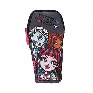 Estuche portatodo Monster High Friends