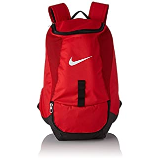 41qB49svLxL. SS324  - Nike Swoosh Club Team Backpack