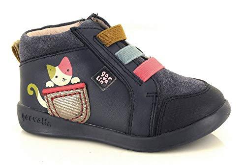 26e162a5a ▷ Zapatos Garvalin Niña 🥇   CHOLLAZOS