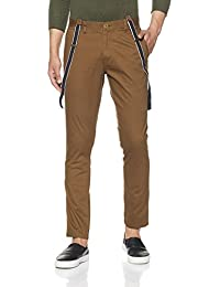 Indigo Nation Men's Casual Trousers