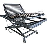 LA WEB DEL COLCHON - Cama Articulada Confort Plus 90x 180 cms ...