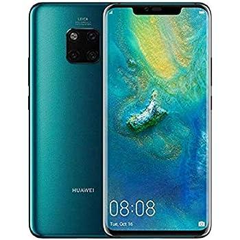 Smartphone Dual SIM Huawei Mate20 Pro de 128 GB / 6 GB: Amazon.es ...