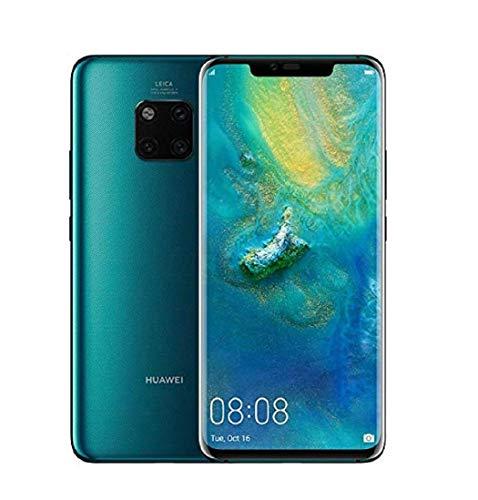 "Huawei Mate 20 Pro 16,2 cm (6.39"") 6 GB 128 GB Dual SIM ibrida 4G Verde 4200 mAh"