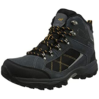 Regatta Clydebank, Men's High Rise Hiking Boots 3