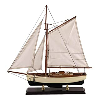 Authentic Models Classic Yacht 1930S, Sloop Wanderer