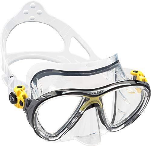Cressi Big Eyes - Gafas de bucear