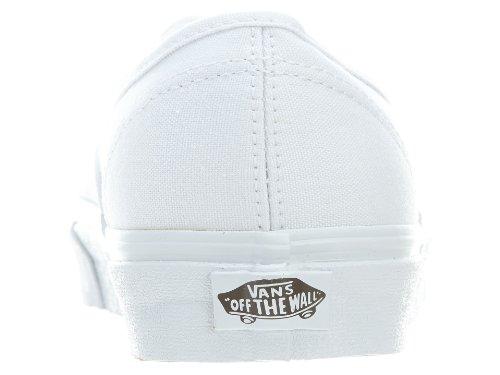 Vans U Classic Slip-on, Baskets mode mixte adulte Weiß (True White)
