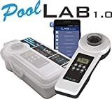 Pool Improve Photomètre Portable POL01 Noir et...
