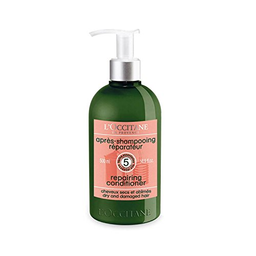 L'Occitane Aromachologie Repairing Shampoo - 500 ml