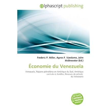 Économie du Venezuela: Venezuela, Régions pétrolières en Amérique du Sud, Amérique centrale et Antilles, Réserves de pétrole  du Venezuela