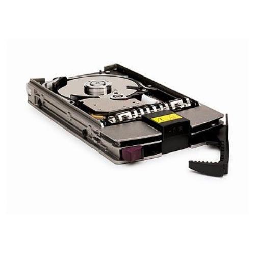 HP 300 GB 15 K rpm Ultra320 SCSI Festplatte Hot Plug -