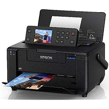 Amazon in: Buy Epson L805 Single-Function Wireless Ink Tank