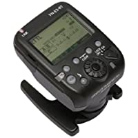 Yongnuo OS03251 bigshop YN-E3-RT Transmitter TTL Funk Speedlite Blitzauslöser für Canon ST-E3-RT