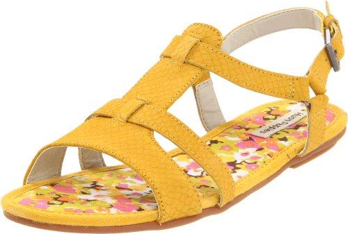 hush-puppies-sagitar-damen-sandalen-gelb-yellow-suede-40-65-uk