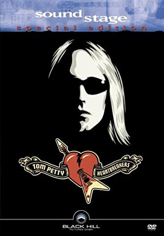 Tom Petty And The Heartbreakers: Live [DVD]