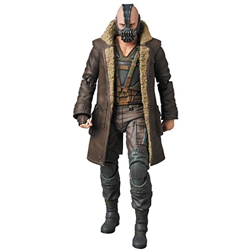 Batman THE DARK KNIGHT RISES - Bane [MAFEX No.052][Importación Japonesa]