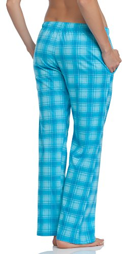 Cornette Bas de Pyjama Femme CR-690 Motif-17