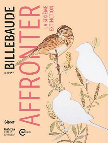 Billebaude - Nº13: Affronter la sixième extinction par Anne de Malleray