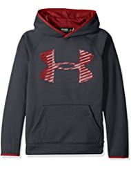 Under Armour AF Sudadera Storm Highlight Sudadera Negro negro Talla:extra-large