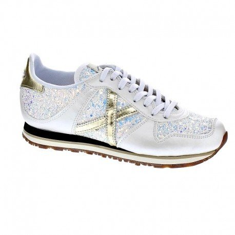 Munich Donna Massana scarpe sportive bianco Size: 40 EU