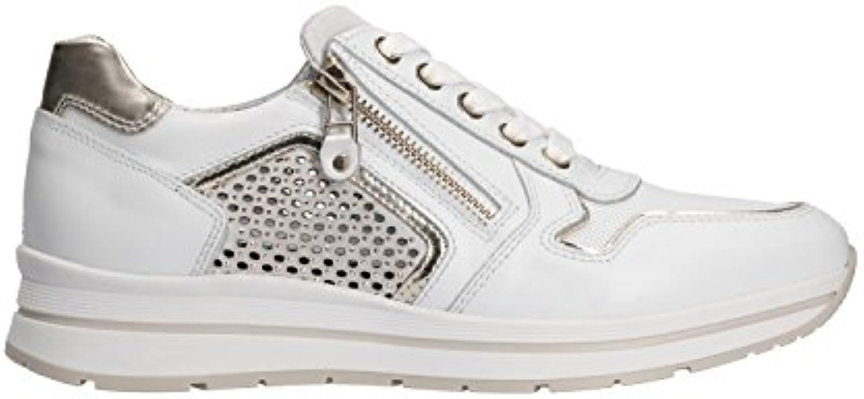 Nero Giardini scarpe da ginnastica Scarpe Donna Bianco 5241 5241 5241  P805241D bf8bd2 989a5c40059